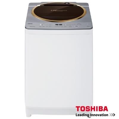 ★24期0利率★TOSHIBA東芝 11公斤 SDD變頻洗衣機 AW-DME1100GG 金鑽銀 /神奇去汙鍍膜洗衣槽