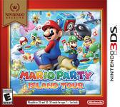 3DS 任天堂精選:瑪利歐派對 環島之旅(美版代購)