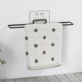 無痕貼毛巾架【C0134 】Refix 利酷貼烤漆大毛巾掛架MIT  製完美主義