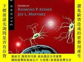 二手書博民逛書店Neurobiology罕見Of Learning And MemoryY364682 Kesner, Ray