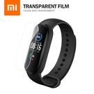 小米手環5/6 螢幕保護貼膜 小米手環5/6代 PAC手錶螢幕保護膜 高清 手錶手環膜 軟膜