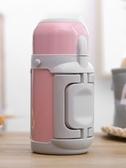 保溫杯大容量女學生便攜兒童水壺保溫瓶寶寶嬰兒外出沖奶粉1000ml