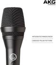 【音響世界】奧地利AKG P3S全金屬材質收人聲或音箱專業麥克風(附Pro Co 5米麥克風線) -含稅保固