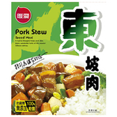 【聯夏】免煮菜 東坡肉(200g/包)