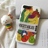 p30華為p20pro蔬菜包裝3e手機殼nova2s/4e網紅保護套mate20榮耀10 尾牙交換禮物