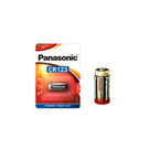 Panasonic 國際牌 相機用電池 1入 / 卡 P/CR123