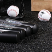 防身棒球棍 車載合金鋼棒球棒 加厚 防身 武器 棒球桿   WD