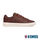 K-SWISS Court Frasco II P時尚運動鞋-男-咖啡