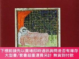 二手書博民逛書店The罕見Romance of the Rose Illuminated: Manuscripts in the