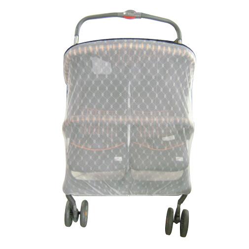 【奇買親子購物網】SYNCON 欣康 蚊帳-雙人左右H1212推車專用