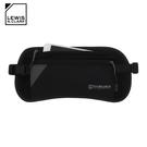 Lewis N. Clark Secura RFID 屏蔽弧形腰包 B1344 / 城市綠洲 (防盜錄、貼身腰包、旅行包、美國品牌)