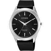 CITIZEN 星辰 光動能鈦金屬手錶-39mm BJ6520-15E