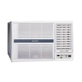國際 Panasonic 5-7坪右吹冷暖變頻窗型冷氣 CW-P40HA2