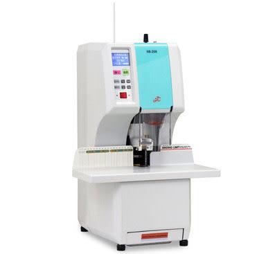 PC 完美牌 全自動膠管裝訂機 #NB-208(LCD液晶顯示器)