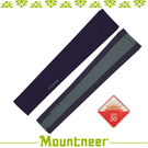 【Mountneer 山林 中性抗UV反光袖套《暗紫》】11K95-92/UPF50+/防曬袖套/防曬手套/自行車/機車