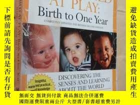 二手書博民逛書店You罕見Child at play: Birth to One
