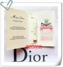 ☆阪神宅女☆DIOR 迪奧 花漾迪奧淡香水Miss Dior Bloming Bouquet 1ml