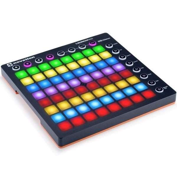 【WowLook】全新 Novation Launchpad MKII MK2 一年保 MIDI 控制器 S MINI