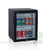 Dellware 玻璃門吸收式無聲客房冰箱 (DW-30TE)