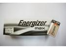 全館免運費【電池天地】Energizer 勁量鹼性9V電池 1入裝 一盒12顆