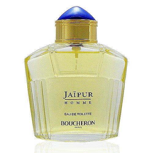 Boucheron Jaipur Homme 香鍊男性淡香水100ml