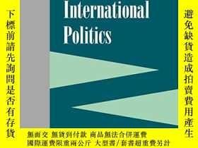 二手書博民逛書店Reputation罕見And International PoliticsY255562 Mercer, J