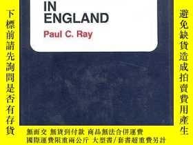 二手書博民逛書店The罕見Surrealist Movement In EnglandY256260 Paul C. Ray