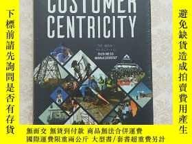二手書博民逛書店CUSTOMER罕見CENTRICITY 【未開封】Y259689 THE HUAWEI ISBN:9781