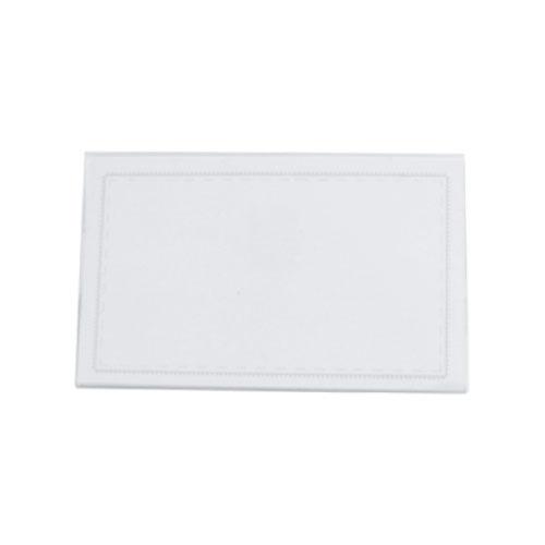 【奇奇文具】WIP 353B 硬質名牌套 9×5.7cm(50個/盒