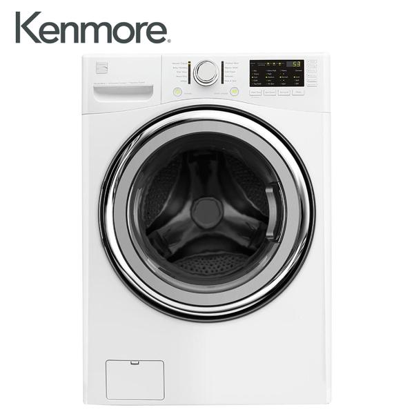 [Kenmore 楷模]15KG 滾筒洗衣機-白色 41392