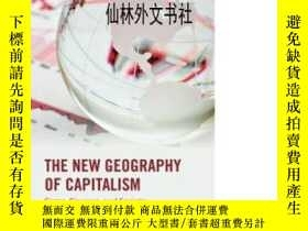 二手書博民逛書店【罕見】2014年出版 The New Geography Of