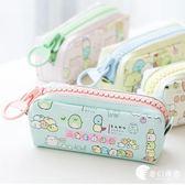 鉛筆盒女韓國新簡約高中初中生小清新可愛角落萌物小學生文具筆袋