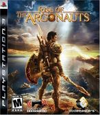 PS3 Rise of the Argonauts 上古神話:亞戈號(美版代購)
