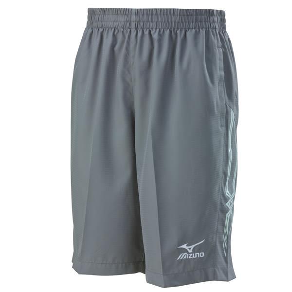 Mizuno  輕量柔軟平織運動短褲 32TB600905