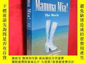 二手書博民逛書店Mamma罕見MIA! the Movie: Exploring