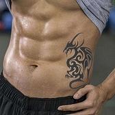 刺青 微刺青 紋身 刺青貼紙 半甲 身體彩繪 TATTOO 防水金屬刺青 防水紋身貼 8084
