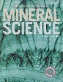二手書博民逛書店 《Manual of Mineral Science》 R2Y ISBN:0471251771│John Wiley & Sons Incorporated