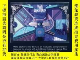 二手書博民逛書店Complex罕見PtsdY364682 Pete Walker Createspace Independen