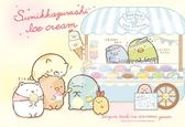 【拼圖總動員 PUZZLE STORY】冰淇淋店 日本進口拼圖/Ensky/角落公仔/300P