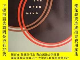 二手書博民逛書店The罕見Open Mind: Cold War Politics and the Sciences of Hum