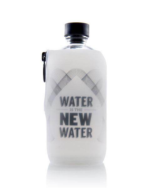 加拿大時尚休閒冷水壺 Lab[O] 玻璃瓶-Water Porn