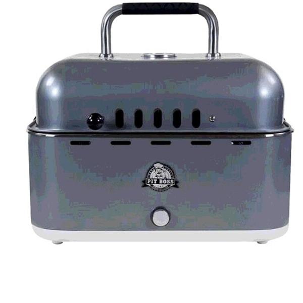 [COSCO代購] W1900679 Pit Boss 攜帶式烤肉爐