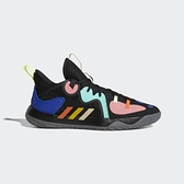 Adidas Harden Stepback 2 [FZ1069] 男鞋 運動 籃球 透氣 緩衝 彈跳 抓地 愛迪達 黑