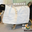 貓用清潔浴巾洗澡毛巾寵物狗用品吸水毛巾【創世紀生活館】