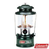 Coleman 286氣化中單燈 氣化燈 去漬油 CM-0286J 營燈.露營.戶外.氣氛燈.