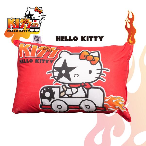 Hello Kitty 超火噗噗 午安枕 台灣製 伊尚厚生活美學