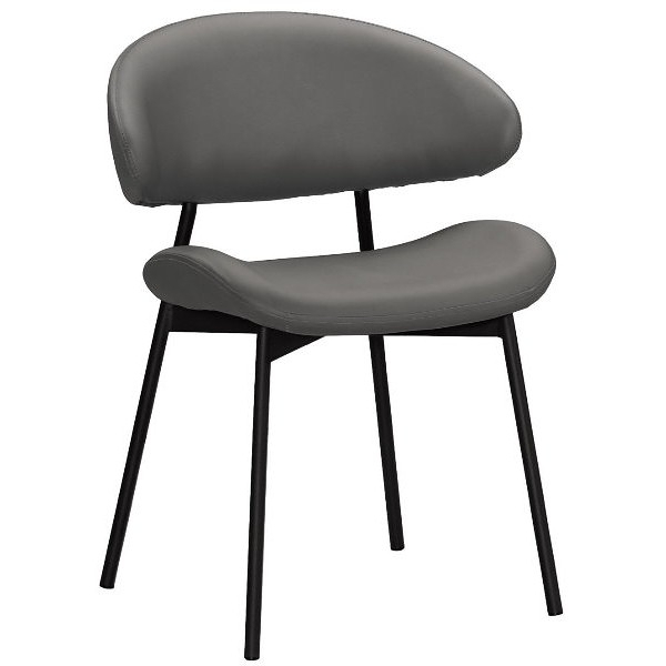 餐椅 MK-1065-16 格德餐椅【大眾家居舘】