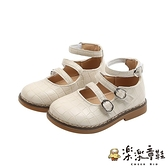 【樂樂童鞋】時尚羅馬涼鞋 S995 - 女童鞋 小童鞋 皮鞋 羅馬鞋 包鞋 涼鞋 學生鞋