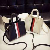 韓版女包小方包迷你包手提包側背包斜背包 黛尼時尚精品