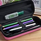 鉛筆盒 兒童禮物花姑娘筆袋文具盒硬殼大容量男女孩小中學生 俏女孩